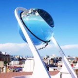 Unbelievable Solar Powered Creations