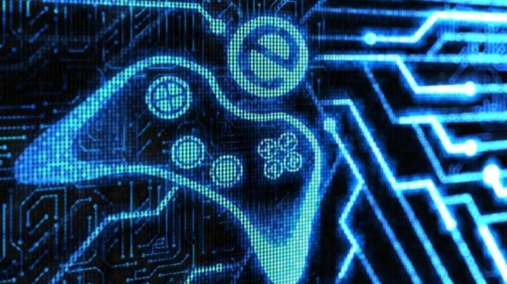Gambling drives online gaming