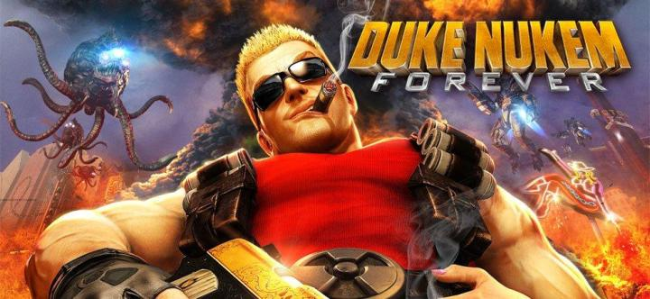 Duke Nukem - Video Game