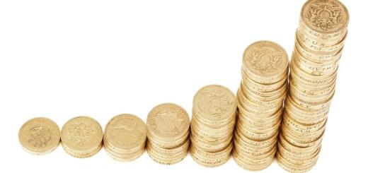 Business Revenue Increasing