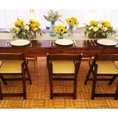 Chair Table Rental Massage And Stool Tables Chairs Memorable Moments
