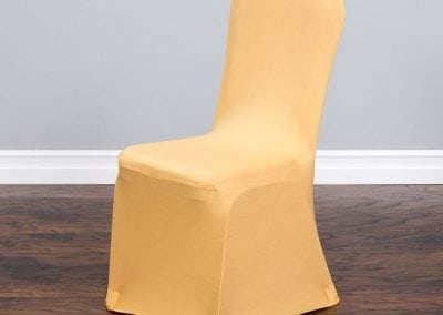 chair cover rentals dc swivel tub fabric covers and sashes memorable moments rental linen chaircovers fredericksburg va yellow stretch