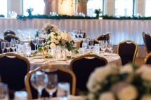 Wedding Wednesday #2 Reception Memorandum