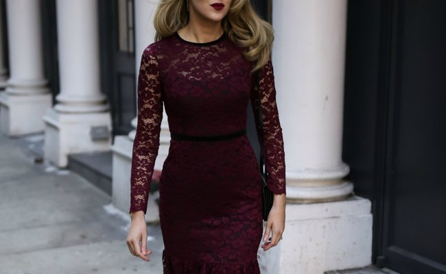 10 Perfect Day To Night Valentine S Day Dresses