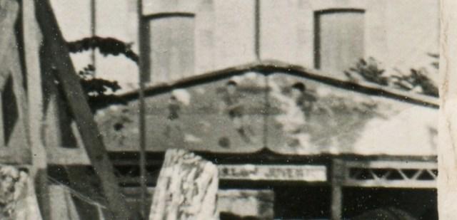 Pabellón de la Juventud, 1956