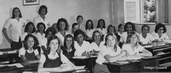 1972 - 8º ano
