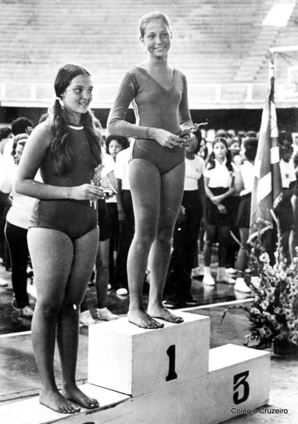 1972 - V Jogos Estudantis do Rio de Janeiro
