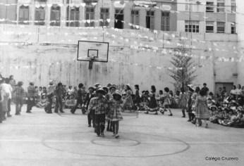 1977 - Festa Junina - 3ª série