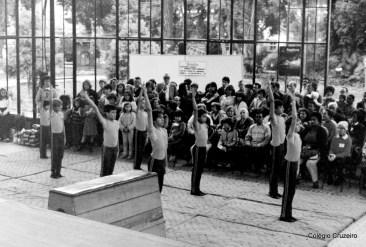1982 - I Festival Germânico de Petrópolis
