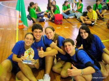 2006 - Dia Olímpico do Colégio Cruzeiro - Centro