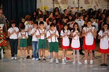 2009 - VIII Tarde Cultural do Colégio Cruzeiro - Centro
