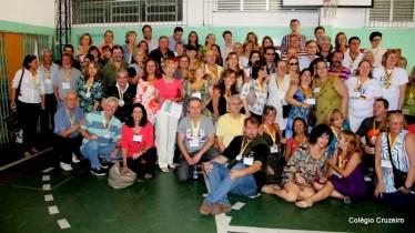2012 - Dia do Ex-aluno do Colégio Cruzeiro - Centro
