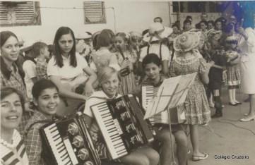 1967 - Festa Junina