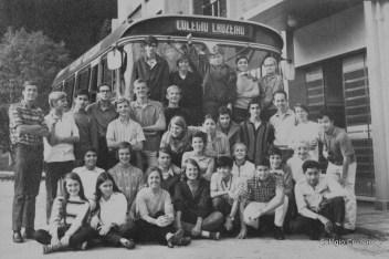 1968 - Viagem do Coro a Domingos Martins (ES)