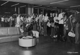 1978 - Viagem do Coro à Alemanha