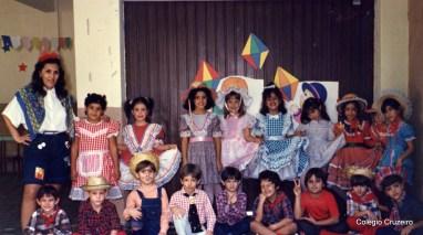1989 - Festa Junina