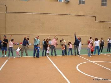 2006 - Dia da Família no Colégio Cruzeiro - Centro