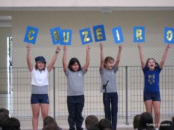 2007 - Aniversário Colégio Cruzeiro - Jacarepaguá