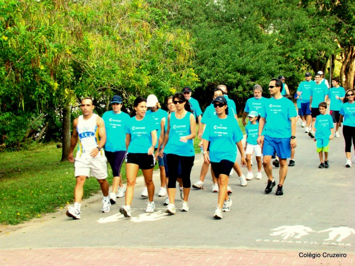 2008 - 1ª Caminhada & Corrida