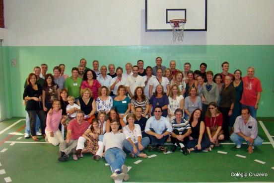 2009 - Dia do Ex Aluno do Colégio Cruzeiro - Centro