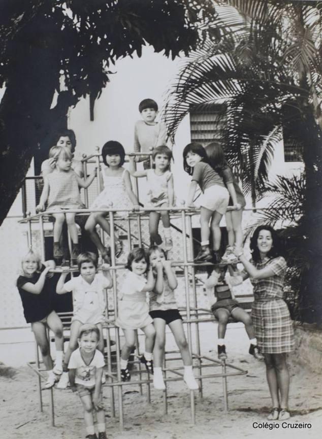 1972 - Cruzeirinho em Botafogo