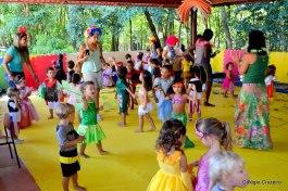 2014 - Carnaval no Colégio Cruzeiro - Jacarepaguá
