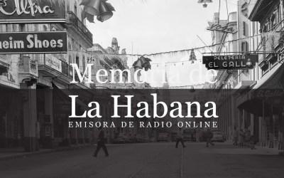 La Habana para una Infanta difunta