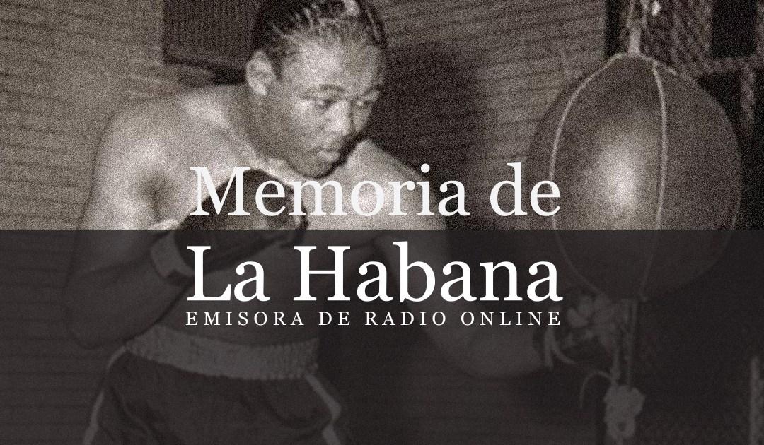 Boxeo cubano