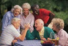 """""""E por falar em boa velhice"""": Envelhecimento Bem sucedido e Bem Estar Psicológico por Sueli Aparecida Freire."""