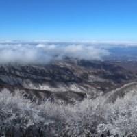 上毛・赤城山