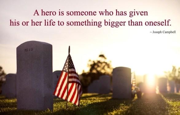 Memorial Day Tribute Sayings