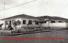 Delegacia de Polícia do Município de Mirassol, Década de 80.