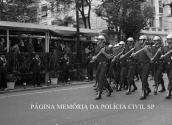 Tropa Especial da extinta Guarda Civil do Estado de São Paulo.