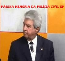 Com muita tristeza e muita dor, comunicamos a todos o falecimento de nosso Excelentíssimo Delegado de Polícia José Martins Leal, ex-presidente do Sindicato dos Delegados de Polícia do Estado de São Paulo - SINDPESP.