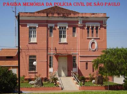 Delegacia de Polícia do Município de Assis/SP.