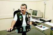 Delegado de Polícia Antônio Mestre Junior. Se destacou como Operacional no DHPP e GARRA. Foi Diretor de Departamento da Polícia Civil e sendo reconhecido a sua competência por todos lugares onde trabalhou.