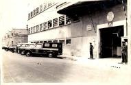 Divisão de Policiamento Especializado da Guarda Civil no Brás.