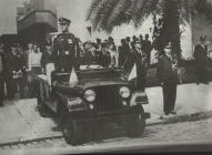 Comando da Guarda Civil (anos 60).