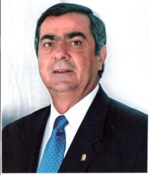 """Delegado Carlos Eduardo Benito Jorge """"Dudu""""."""