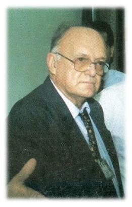 O saudoso delegado, Dr. José Alves dos Reis, brutalmente assassinado por motivo fútil em 2001, na Sede do DIRD (atual Decade).