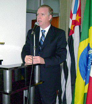 Delegado Jordão Toledo Leme.