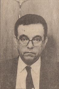 Delegado Guilherme Santana.