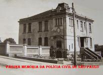 Antiga Cadeia Pública do Município de Brotas/SP.