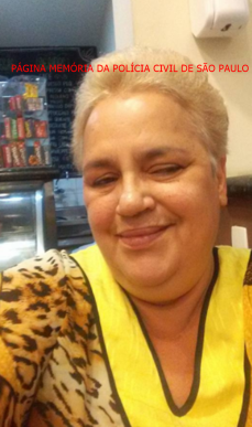 Faleceu na manhã de hoje a Escrivã Episteta Fatima Valeria Teixeira Giovannini Nery. Encontrava-se internada há 29 dias, acometida de um tumor cerebral e trombose, que causaram embolia pulmonar. Fátima prestou 27 anos de serviço público como Escrivã de Polícia, iniciando sua carreira no DEMACRO, plantões do PPS de Itanhaém e Mongaguá, onde trabalhou a maior parte do tempo no 1ºDP, retornou a Itanhaém, trabalhando no 2º DP e na DISE de Itanhaém, onde acabou sofrendo um acidente de moto, que comprometeu gravemente seu braço, vindo a trabalhar em Praia Grande, alguns anos depois no 2º D.P. Seu crematório será amanhã as 18h30m no cemitério da Vila Alpina. https://www.facebook.com/MemoriaDaPoliciaCivilDoEstadoDeSaoPaulo/photos/a.306284829494095.69308.282332015222710/1237887283000507/?type=3&theater