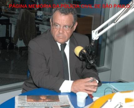 Faleceu nesta terça-feira, 25/10/2016, o Delegado de Polícia Paulo Roberto Rodrigues Jodas, aos 61 anos, onde estava internado no Hospital da Unicamp, em Campinas. Atualmente era divisionário do Deinter 10- Piracicaba. https://www.facebook.com/MemoriaDaPoliciaCivilDoEstadoDeSaoPaulo/photos/a.306284829494095.69308.282332015222710/1019026948219876/?type=3&theater