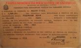 """Permissão para estacionar veículo na Garagem Alfredo Issa, ao Reporter Policial Nelson Ciolli """"Cholinha"""", expedido em 02 de setembro de 1.974. https://www.facebook.com/MemoriaDaPoliciaCivilDoEstadoDeSaoPaulo/photos/a.283058748483370.65461.282332015222710/1188390217950214/?type=3&theater"""