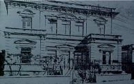 Escola de Polícia Rua Conde do Pinhal, nº 52, funcionou neste endereço de 1937 a 1944. (enviado pelo Delegado de Polícia Luciano Manente).