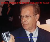 Delegado da Polícia Alberto Angerami, nomeado Diretor do DENATRAN- Departamento Nacional de Trânsito.