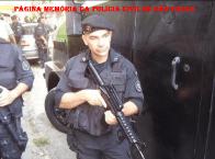 Aurisio Vieira de Melo Júnior, Investigador de Policia da Seccional de Marília/SP participou do filme Tropa de Elite 2 - O inimigo Agora é Outro.