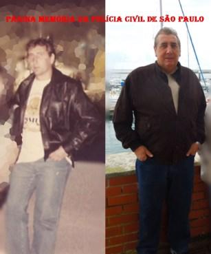 Investigador de Polícia Paulo Roberto De Queiroz Motta da DISCCPAT- DEIC, nas décadas de 70 e 80; e atualmente Delegado Titular do Jd Casqueiro DEINTER 6.